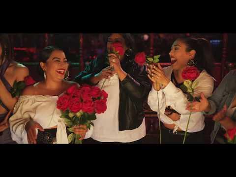 Ozomatli - Como La Flor (Selena Cover) (Official Music Video)