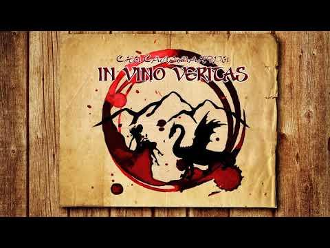 Сны Саламандры (Salamander's Dreams) - In vino veritas