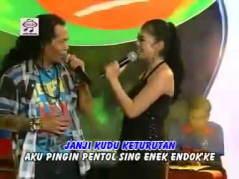 Dangdut Koplo   NGIDAM PENTOL ENEK MIE NE   YouTube Mp3