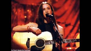 Alanis Morissette - Princes Familiar - Acoustic- HD