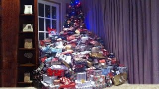 Mom Defends Buying 300 Gifts: Who Doesn