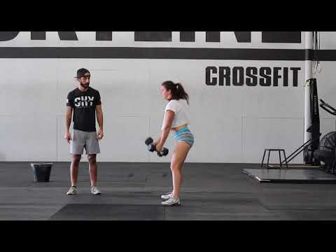 Devil Press - Skyline CrossFit