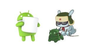 Actualizar Semanalmente MIUI 8 ó MIUI 7 Android 6.0 En Xiaomi Mi4, Mi3 Y Mi Note