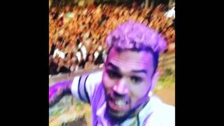 Chris Brown - Instagram Videos (One hell of a nite Tour)