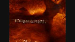 The Sleep Of Restless Hours, by Disillusion (1/2)