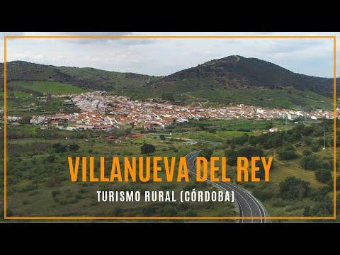 Villanueva Del Rey (Córdoba) / Turismo Rural