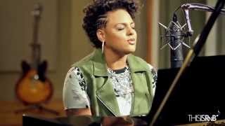 "Marsha Ambrosius Performs ""Stronger Than Pride"" Acoustic on ThisisRnB Sessions"