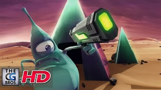 """CGI 3D Animated Short: """"Stopover"""" - by Neil Stubbings   TheCGBros"""
