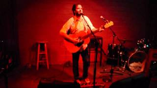 Simply Chris Velan Live at Cafe Coda Chico Ca.