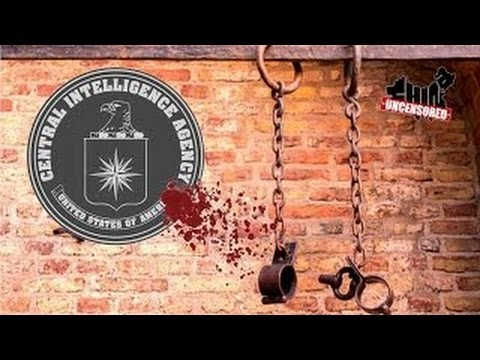 美國比中國好到哪裡去嗎?中央情報局酷刑報告   中國不審查