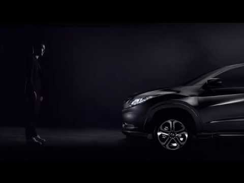 All-new Honda HR-V