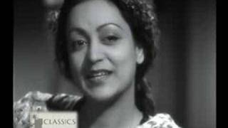 Nazar Milgayi Jane Kiski (Video Song)- Anokhi Ada - YouTube