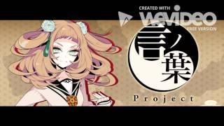 【Hatsune Miku V4Xβ & Kagamine Len V4X】Kotonoha Yugi/Word Game 【cover】
