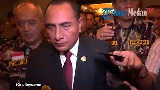 Ditanyai Terkait Timnas Indonesia Tersingkir dari Piala AFF, Edy Rahmayadi: Wartawan yang Harus Baik