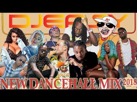 New Dancehall Mix ▷2017 April▷ Alkaline,Vybz Kartel,Mavado