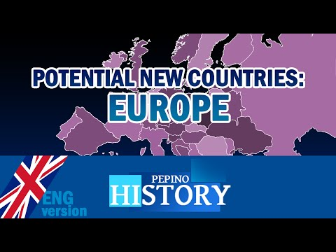 POTENTIAL NEW COUNTRIES: EUROPE