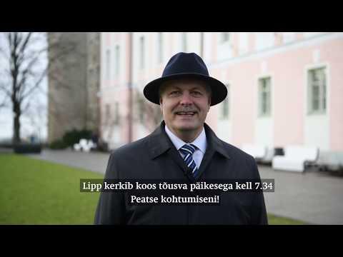 Tähistame koos Eesti sünnipäeva!