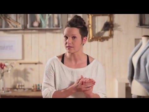 Trailer: Nähen mit Strickstoffen