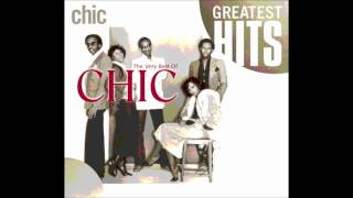 Chic -  I Want Your Love [1978]