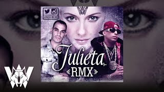 Julieta Remix, Wolfine ft. Ñengo Flow - Audio
