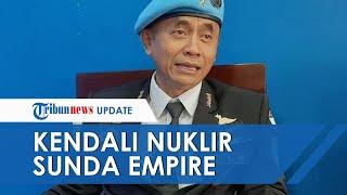 Lagi, Sunda Empire Bikin Heboh, Mengaku Bisa Kendalikan Nuklir dari Empire System