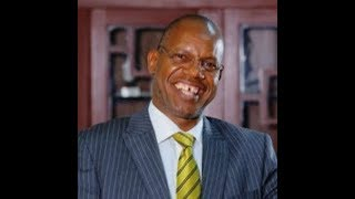 Dr. Patrick Tumbo Nyamemba talks about state of Kenya's medical insurance