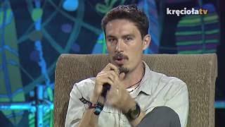 Przystanek Woodstock 2016 - Tomek Michniewicz