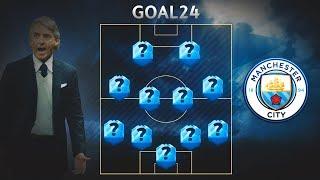 Символическая сборная «Манчестер Сити» в XXI веке: от Харта до Агуэро - GOAL24