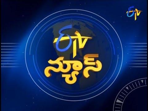 9 PM ETV Telugu News | 21st August 2017