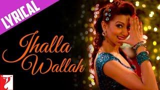 Lyrical: Jhalla Wallah Full Song with Lyrics | Ishaqzaade
