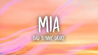 Bad Bunny, Drake - Mia  S