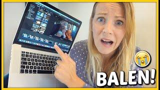 DiT ALLES iS VOOR NiKS GEWEEST! ? | Bellinga Vlog #1761