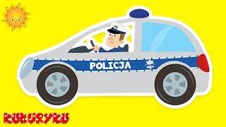 ŚPIEWAJĄCE BRZDĄCE - HALO, PANIE POLICJANCIE 😀😀😀