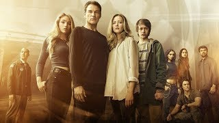 The Gifted: WhatCulture Meets Stephen Moyer And Natalie Alyn Lind
