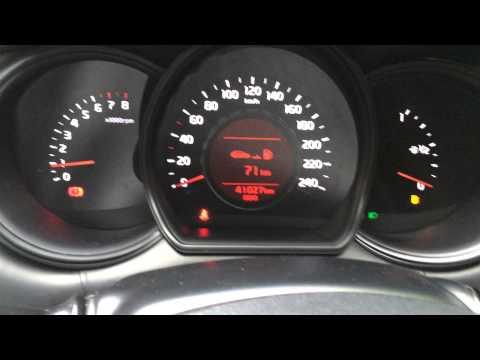 Ford wird der Brennpunkt 2 das schlechte Benzin nicht geführt