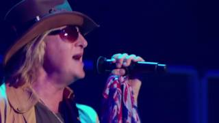 Def Leppard - Let It Go - Viva Hysteria Live - best audio quality