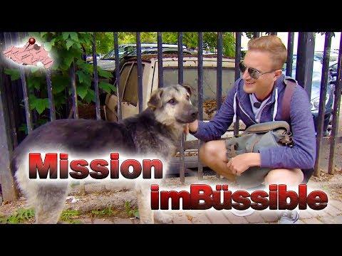 Mission ImBüssible - Folge 3: Kosovo