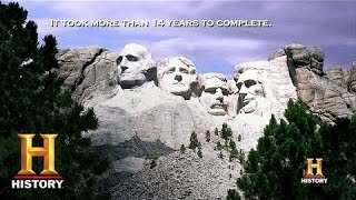 Mount Rushmore - Facts