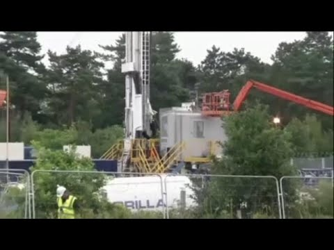 Άμεση απαγόρευση στο fracking