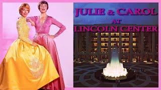 Julie And Carol At Lincoln Center (1971) - Julie Andrews, Carol Burnett
