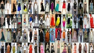 ЛЕТНИЕ САРАФАНЫ 2017 ФОТО НОВИНКИ МОДНЫЕ ЖЕНСКИЕ САРАФАНЫ НА ЛЕТО Fashion Summer Dress 2017