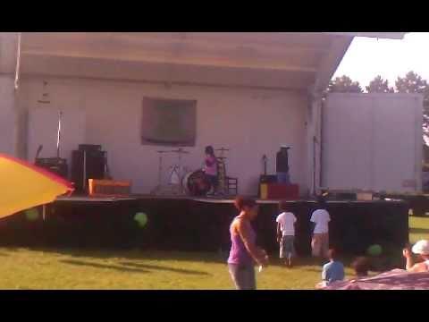 Swagga Kidz Live in VA Beach VA