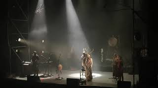 Heilung   Krigsgaldr, Live In Kyiv 8.12.2019