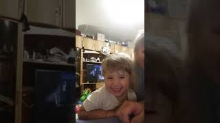 Смешные дети! Приколы с детьми! Видео с детьми!