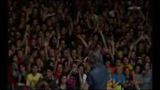 Pearl Jam Baba O Riley Live Hurricane 07