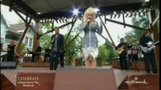 Dolly Celebrates 25 years of Dolly wood part 4.wmv
