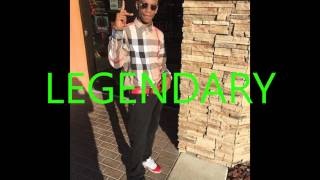 YNW Melly - LEGENDARY (AUDIO)