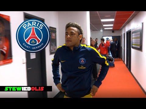 Neymar Jr ⚽ First Match for Paris Saint-Germain ⚽ HD 1080i #Neymar #PSG