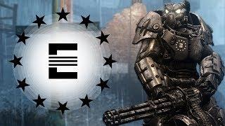 Fallout Lore - Die Enklave