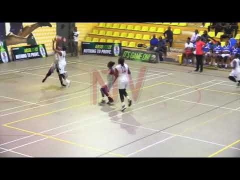 UCU Canons down City Oilers 67-59 in game 1 of the NBL